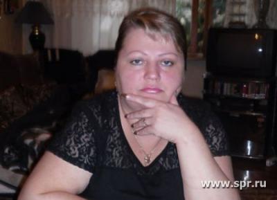 Россиянку посадили в тюрьму на 7 лет за SMS-сообщение : фото 5098038