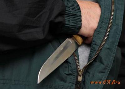 В Самаре кавказоиды зарезали мужчину из-за просьбы не курить в кафе