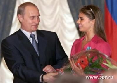 Песков прокомментировал сообщения о венчании Путина и Кабаевой: фото 3440967