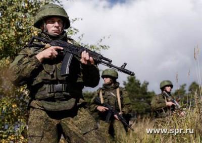 Расходы на армию РФ увеличат на 258,9 млрд рублей