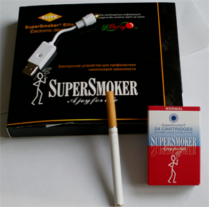 Электронные сигареты, вся правда и тесты: фото 2588951
