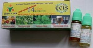 Электронные сигареты, вся правда и тесты: фото 2588961
