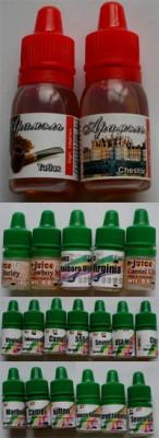 Электронные сигареты, вся правда и тесты: фото 2588965