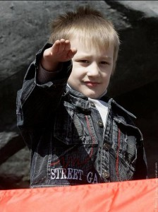 Освенцим в центре Москвы: фото 725038