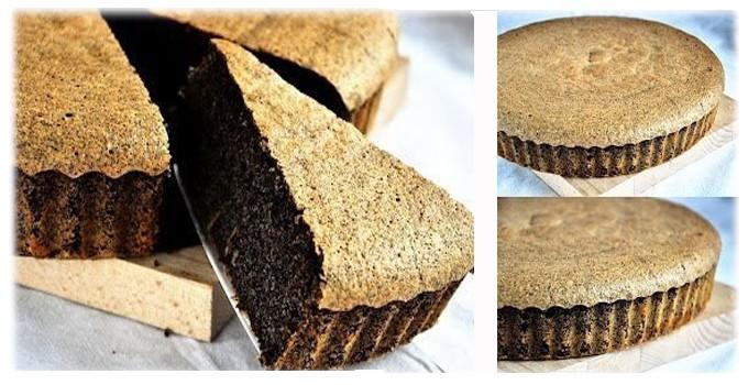Пироги без муки рецепты с фото