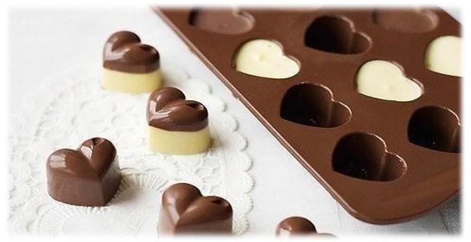 Конфеты своими руками рецепты из какао
