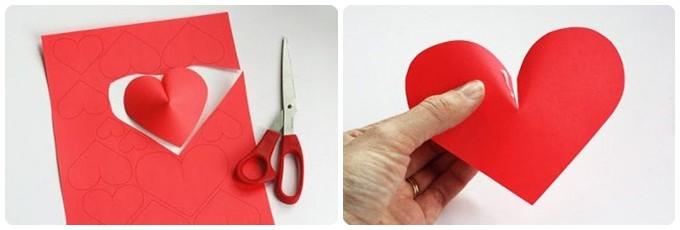Как украсить комнату ко Дню влюблённых своими руками: фото 3615695