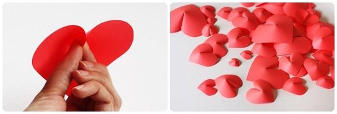 Как украсить комнату ко Дню влюблённых своими руками: фото 3615699