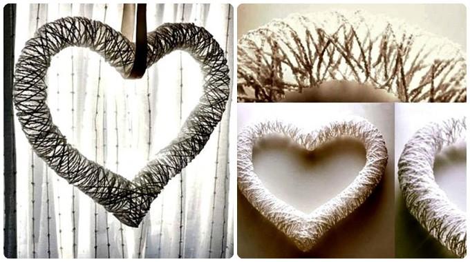 Необычное сердце на Валентинов день: фото 3618262