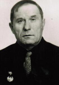 Ищу Миронова Николая Григорьевича