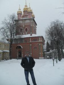 Ищу Цатурьянц Георгия Борисовича