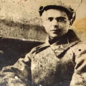 Ищу родственников Зинина Михаила Васильевича