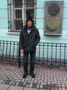 Ищу Ковтун Александра Павловича