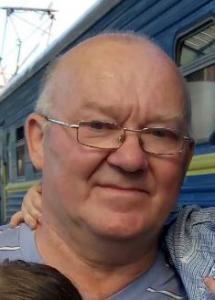 Ищу Кобякова Владимира Николаевича