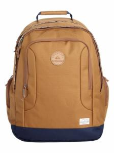 Утерян коричневый рюкзак