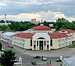 Волоколамск и Волоколамский район
