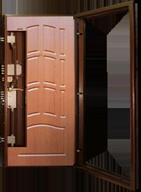 металлическая дверь город пушкин