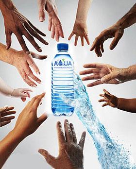 Доставка воды водный мир