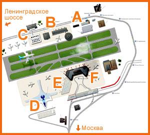 Москва тиват на машине