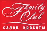 FAMILY CLUB, логотип