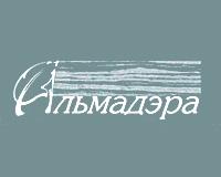 АЛЬМАДЭРА, логотип