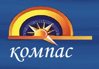 Логотип КОМПАС