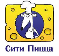 Логотип СИТИ ПИЦЦА