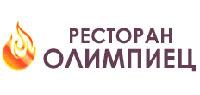 Логотип ОЛИМПИЕЦ