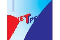 ДЖЕТ ТРЕВЕЛ СЕРВИС, логотип