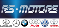 Логотип РС-МОТОРС