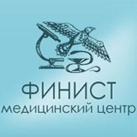 Логотип ФИНИСТ