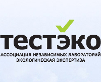 Логотип ТЕСТЭКО