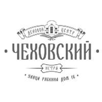 Логотип ЧЕХОВСКИЙ