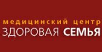 ЗДОРОВАЯ СЕМЬЯ, логотип