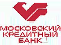 МОСКОВСКИЙ КРЕДИТНЫЙ БАНК, логотип