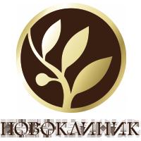 НОВОКЛИНИК, логотип