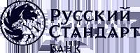 РУССКИЙ СТАНДАРТ БАНК, логотип