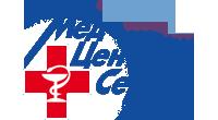 Логотип МЕДЦЕНТРСЕРВИС