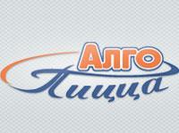 АЛГО ПИЦЦА, логотип