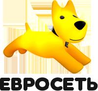 ЕВРОСЕТЬ, логотип