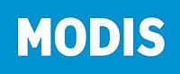 MODIS, логотип