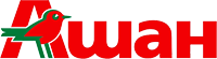 Логотип АШАН СИТИ БЕЛЯЕВО