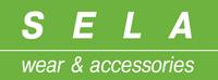 SELA, логотип