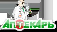 АПТЕКАРЬ, логотип