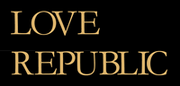 LOVE REPUBLIC, логотип