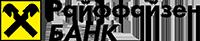 РАЙФФАЙЗЕНБАНК, логотип
