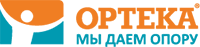 ОРТЕКА, логотип