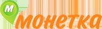 МОНЕТКА, логотип