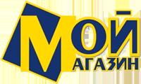 МОЙ МАГАЗИН, логотип
