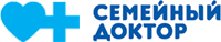 СЕМЕЙНЫЙ ДОКТОР, логотип